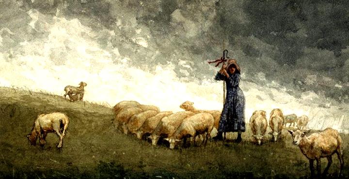 http://juancarlosboverimuseos.files.wordpress.com/2011/10/winslow-homer-pastora-con-las-ovejas-museos-y-pinturas-juan-carlos-boveri.jpg