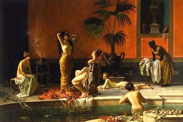 prostitutas romanas muñecas prostitutas