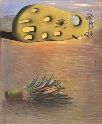 SALVADOR DALI - Página 2 Dalc3ad-complejo-de-edipo-museos-y-pinturas-juan-carlos-boveri