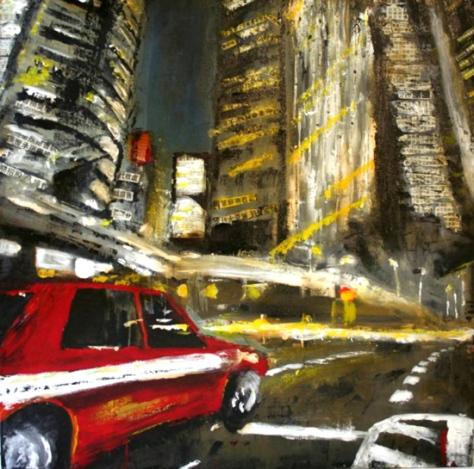 astrid stofhas-taxi en hong kong