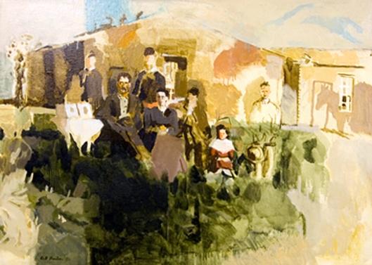 jackson routon-familia sodhouse