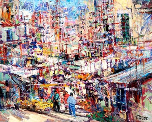 tom talbot-una calle de hong kong