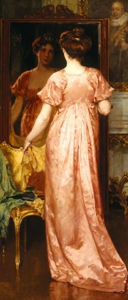 walter macewen-una bella de 1810