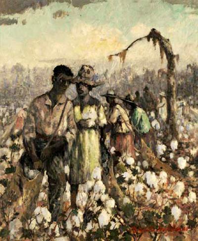 knute heldner-el-amor en el cotton patch