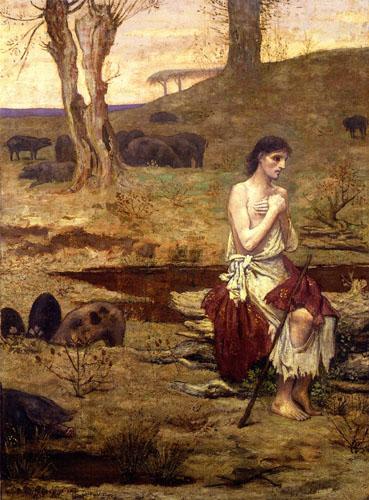 pierre puvis de chavannes-el hijo pródigo