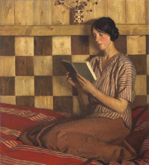 harold knight-el libro verde
