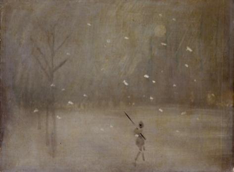 james abott mcneill whistler-nocturno