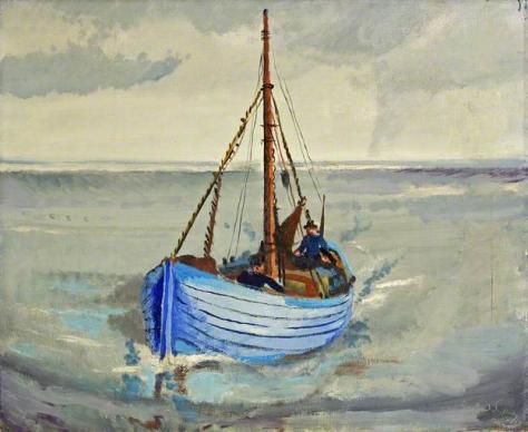 rowland suddaby-bote de pescadores