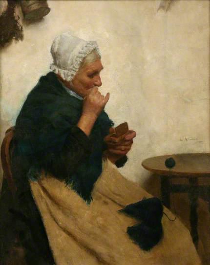 edwin harris-un pellizco de tabaco