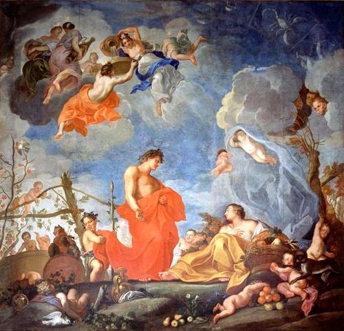 jerzy siemiginowski eleuter-alegoría del otoño