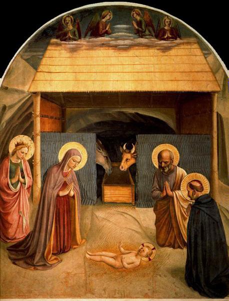 gozzoli-natividad