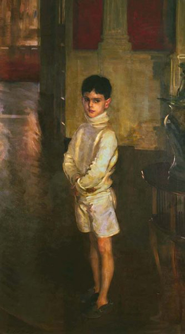 cecilia beaux-jimmy