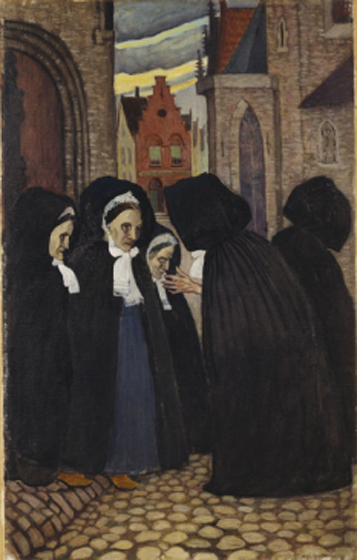 olof sager-nielson-brujas